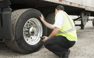 How To Stay Violation-Free for International Roadcheck