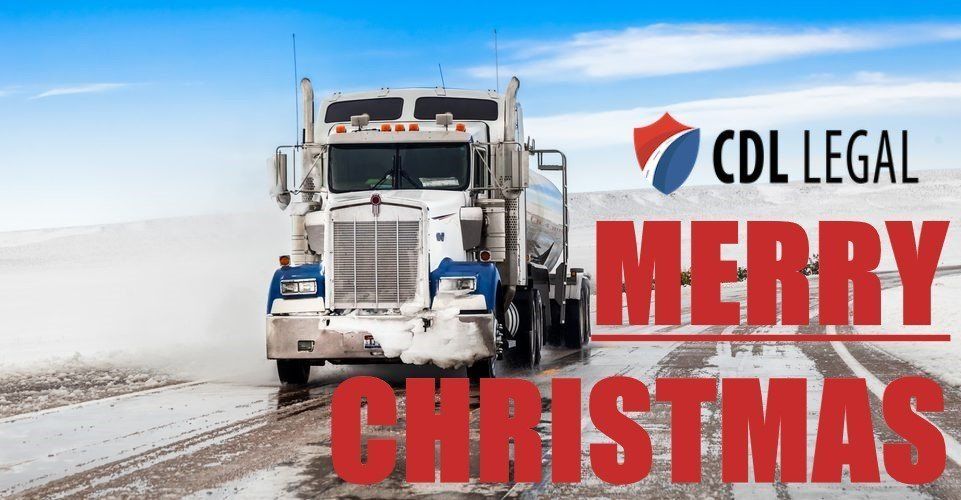 Christmas Gifts for Truckers in 2020