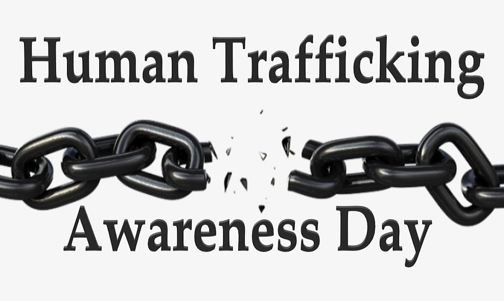 Who's Fighting Human Trafficking, And How You Can Help