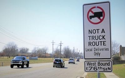 How Does Anti-Masking Law Affect CDL Drivers?